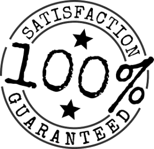 Gerry's Roofing Satisfaction Guarantee